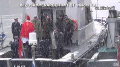 Tradition - Nikolaus-Festtag im Schiffermarkt  Mehr unter >>> http://a24.me/1A33Vwd