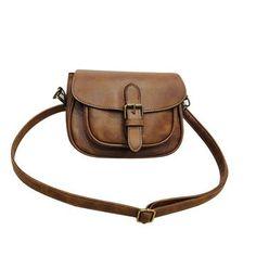 DENER❤️ Women Ladies Leather Shoulder Crossbody Bag Messenger Bag Satchel Bags Totes Handbags Chest Bag, Leather Duffle Bag, Leather Satchel, Leather Bags, Leather Purses, Real Leather, Brown Leather, Crossbody Shoulder Bag, Leather Shoulder Bag, Shoulder Bags