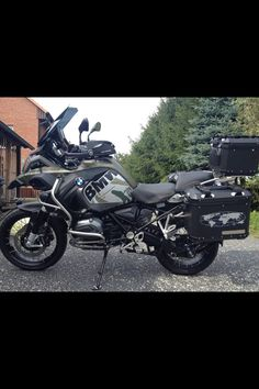 New R 1200 GS