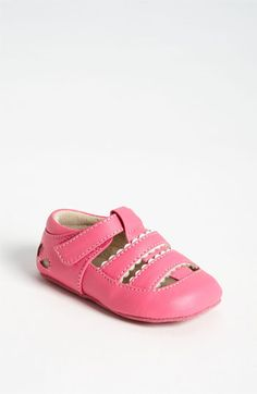 See Kai Run Brook Sandal (Baby & Walker) available at #Nordstrom
