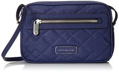 Marc by Marc Jacobs Sally Quilted Sally Cross Body