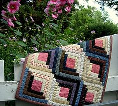 awesome quilts I found on Flicker