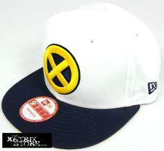 New Era 9Fifty  X Men  Snapback Snapback Cap 11aee6d6211f