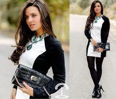 Miracle dress (by Crimenes-de-la-Moda M) http://lookbook.nu/look/4297793-Miracle-dress