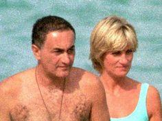 Ein neues Buch enthüllt das wilde Partyleben von Dodi Al-Fayed, dem letzten Freund von Prinzessin Diana. Beide starben 1997 in Paris. 20 Jahre ist es jetzt her, dass Prinzessin Diana (1961 bis 1997) und Dodi Al-Fayed (1955 bis 1997) zusammen bei einem Autounfall in Paris starben. Und doch kommen...