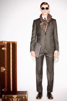 Louis Vuitton 2013 Pre-Fall Collection