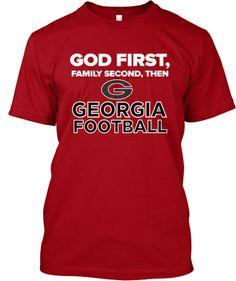 God Family then Georgia Football Georgia Bulldogs Football, College Football Teams, Steelers Football, Football Baby, Football Season, Georgia Girls, University Of Georgia, Down South, Mexican Corn