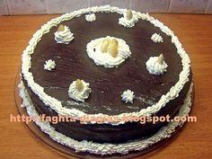 Τούρτα Σοκολατίνα Black Forest, Cooking, Desserts, Food, Cakes, Tips, Kitchen, Tailgate Desserts, Deserts