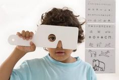 Although reports done by Health Promotion Board have reflected a stable childhood myopia rate in the past years, it still doesn't negate the fact that contracting myopia at a young age carries a higher risk of eye problems in the future.