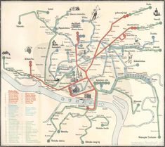 Bratislava, City Maps, Cities
