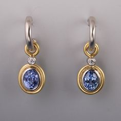 Chamblin Design, Jewelry By Collection: Cornflower