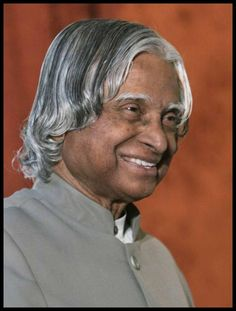 Avul Pakir Jainulabdeen Abdul Kalam was born on October 1931 in Rameswaram, Tamil Nadu. He is prominently known as the Missile Man of India became the President of India in the year 2002 and served in the office till the year Apj Quotes, Motivational Quotes, Inspirational Quotes, Most Popular Quotes, Kalam Quotes, Abdul Kalam, Swami Vivekananda Quotes, Ab De Villiers, Celebrity Drawings