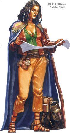 f Wizard traveler map Kartografin