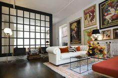 Elegant Design Virtual Room Decorator Chesterfield Sofa