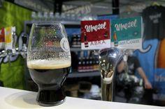 Browar Wrężel ABRA #beer #piwo #craftbeer #polishcraftbeer #polishbeer