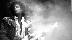 The musician Prince died Thursday, April 21, at his home in Minnesota, according to a family member reached by CNN.