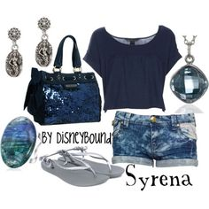 syrena the mermaid | Syrena the mermaid from Pirates of the Caribbean 4: On Stranger Tides ...