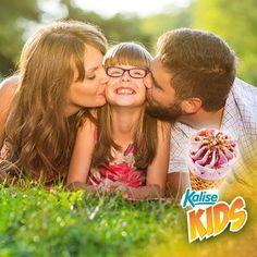 ¡Hoy es el Día Internacional del Beso! Una excusa perfecta para achuchar a nuestros pequeños… y llenar de besos a nuestra pareja