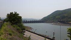 날씨가 좋아 남한강 라이딩 했습니다.^&^