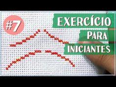 2 exercícios para INICIANTES #7 - Carreiras na diagonal - YouTube