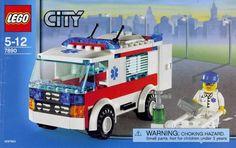 7890: Ambulance