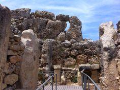 Gigantja Temples -Gozo - Malta
