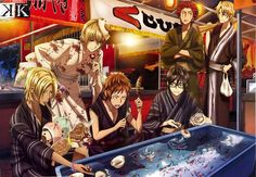 K-Project #anime