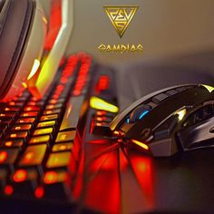 Which one do you want first?  HEPHAESTUS Headset HERMES Cherry MX Blue ZEUS Laser Mouse  #unleashwithGAMDIAS #GAMDIAS #gaming #gamingmouse  #gamingheadset #gamingkeyboard #pcgaming