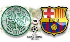 Barcelona Vs Celtic FC upcoming match