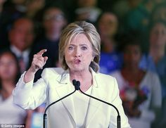 YOU THINK SHE'S ANGRY NOW? An FBI agent says Hillary Clinton could go to prison just for failing to tell President Barack Obama that she was sidestepping security protocols and running her own private email server when she ran the State Department