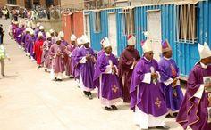 NOVENA FOR PRIESTS