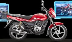 Bajaj Platina ComforTec with 104 KMPL Mileage Launched @ Rs 43,241