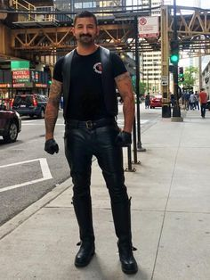 "leatherrubbermen: ""#leatherrubbermen """