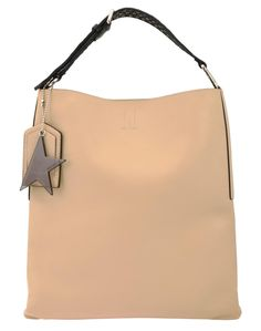 GOLDEN GOOSE THE CARRY OVER BAG. #goldengoose #bags #leather #clutch #lining #nylon #hand bags #