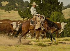 Cowboys *                                                                                                                                                                                 More