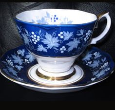 Royal Albert - D Page www.royalalbertpatterns.com