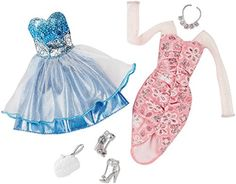 Barbie Fashions Complete Look 2-Pack #3 Barbie http://www.amazon.com/dp/B00R8ZUPDC/ref=cm_sw_r_pi_dp_mGOlwb07845N2