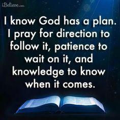 A Dios le pido! Amén.