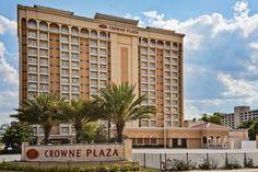 Crowne Plaza Orlando Downtown - Orlando, Florida