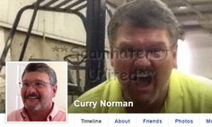 CURRY NORMAN.. FAKE PROFILE FOR SCAMMING. https://www.facebook.com/FIGHTINGTHEMUGU/posts/547110302143018
