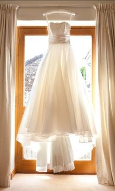 Caroline Castigliano  legacy: buy this dress for a fraction of the salon price on PreOwnedWeddingDresses.com