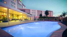 Courtyard By Marriott Toulouse Airport - Courtyard By Marriott Toulouse Airport…
