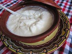 El yogur búlgaro: Un alimento muy completo y beneficioso. | Recetas de Cocina Casera - Recetas fáciles y sencillas