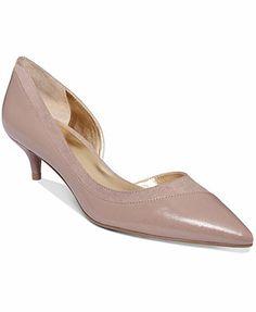 Nine West Shoes, Imtheboss Pumps