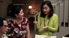 Saya Terima Nikahnya | Net TV TERBARU - Episode 11 - FULL HD Tv, Youtube, Tvs, Youtube Movies, Television Set