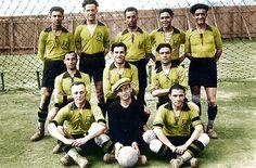 Aris FC 1928.