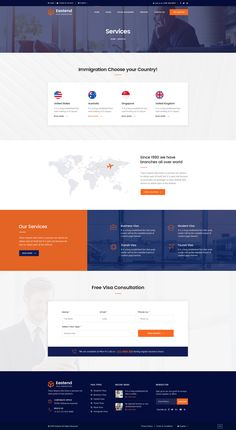 A Website Creation Guide For Creating Spectacular Compelling Websites Corporate Website Design, Business Web Design, Web Design Websites, Website Design Layout, Website Design Company, Website Design Inspiration, Web Layout, Business Ideas, Layout Design
