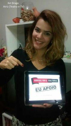 Kel Braga #consultoriacultural