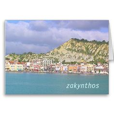 zakynthos- ready for the Island