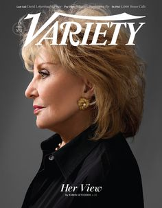 Barbara Walters on Her Retirement and Big Changes at ABC's 'The View'